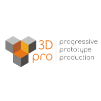 3d prototipai