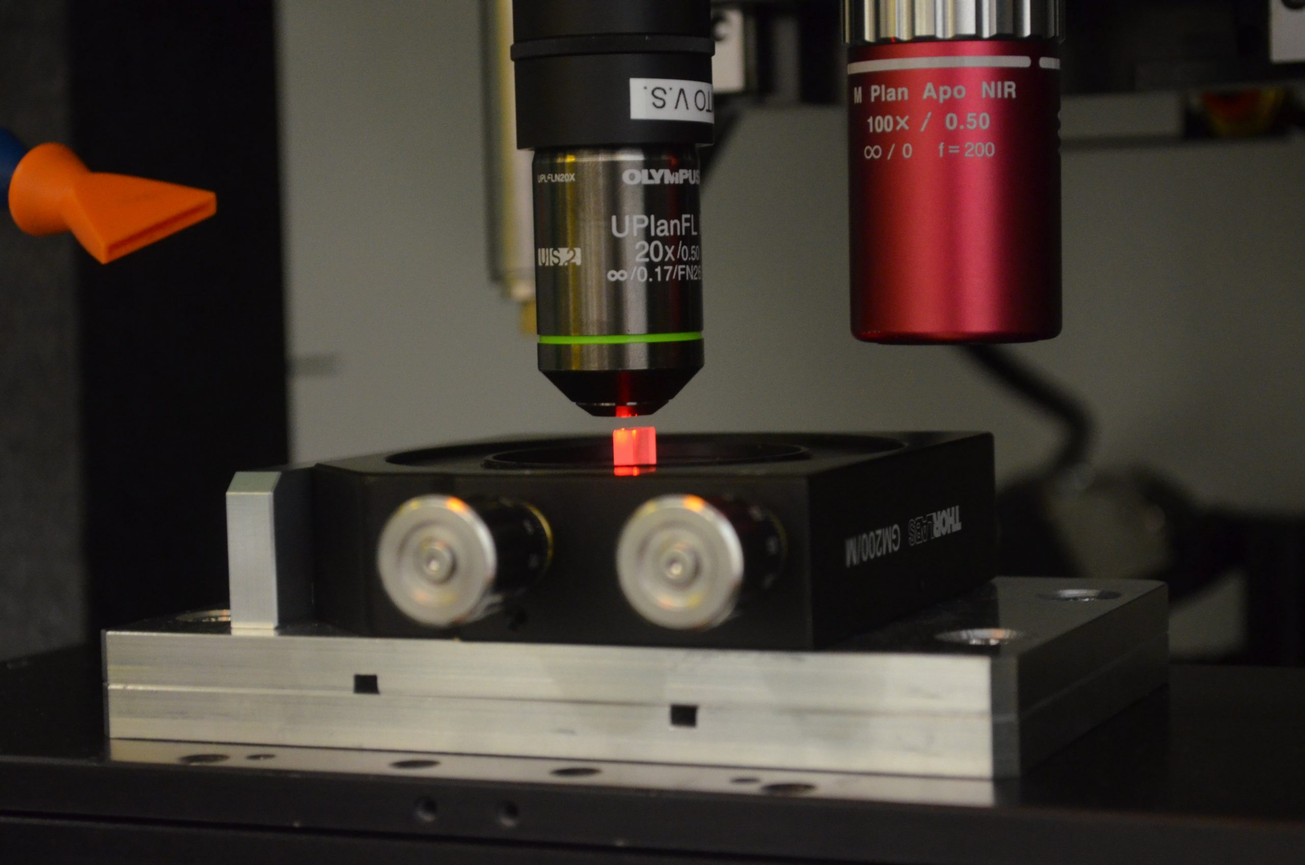 Stiklo lazerinis apdirbimas. Laser glass processing